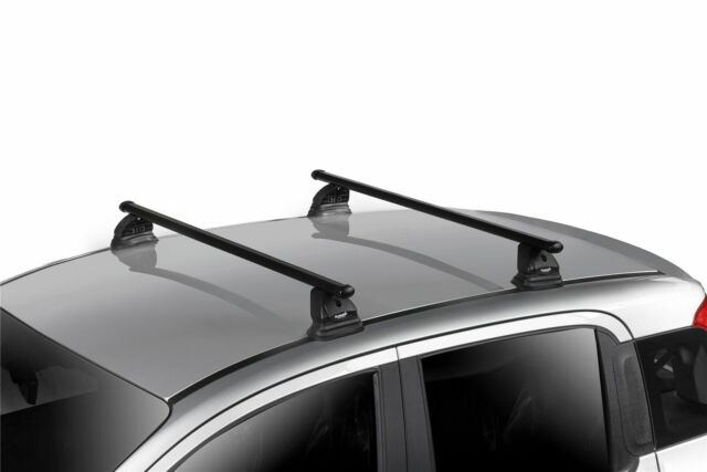 summit locking roof rack bars fits mazda 5 2004 2018 6 inc estate 2002 2013