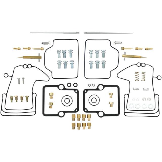 Parts Unlimited 1003-1533 Carb Rebuild Kit Polaris Classic