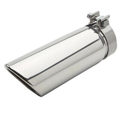 2020 2021 silverado sierra hd 6 6l gas chrome exhaust tip 84486314 oem gm ebay