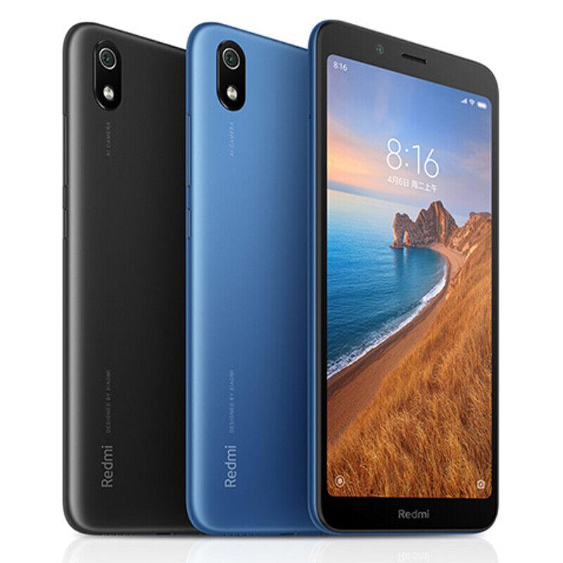 Xiaomi Redmi 7A 2GB 32GB Smartphone Handy Expandable Memory 5.45″ 4000mAh