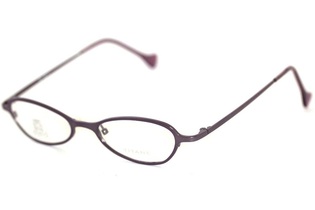 Mengenrabatt Eye'D I461 009 Brille Lila glasses lunettes