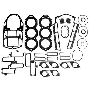 Gasket Kit, Powerhead Johnson/Evinrude 185-225hp V6 Big