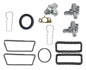 For Jaguar XJ8 1998-1999 Best Value Timing Chain KIT Water