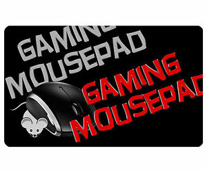 details about mouse pad