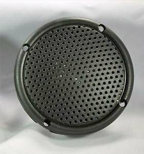 Vidsonix 3 Black Hot Tub Waterproof Spa Marine Bathroom Speaker Ebay