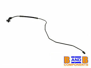 AUDI A3 S3 TT QUATTRO GOLF R32 REAR BRAKE PIPE HOSE LINE R