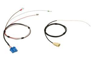 Genuine Kufatec Connecting Cable for Webasto Telestart T90