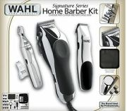 barber 30 piece kit hair cut electric