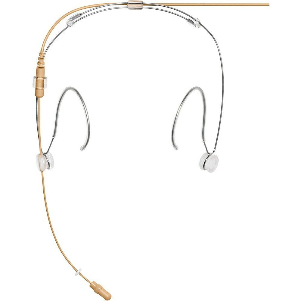 Magnificent Shure Duraplex Dh5 Omnidirectional Headset