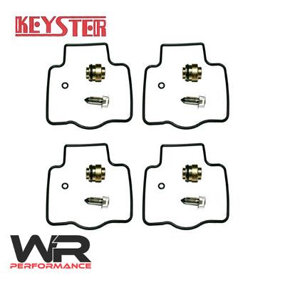 Kawasaki ZXR 400 L 1991-1996 Keyster Carb Carburetor