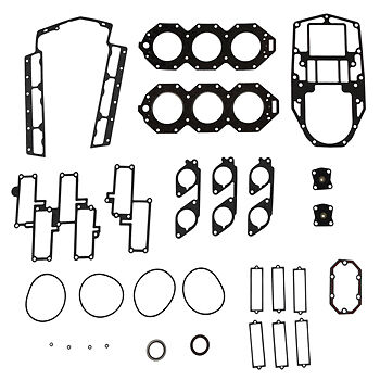 Gasket Kit, Powerhead Johnson/Evinrude 200-225hp V6 Small