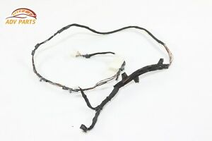 JEEP GRAND CHEROKEE HANDS FREE COMMUNICATION WIRE HARNESS
