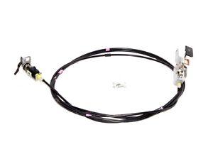 07 08 09 Mazda CX-7 Turbo Fuel Tank Filler Lid Door Opener