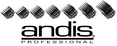 Andis Phat,Fade&Improved MASTER CLIPPER Blade Clip On