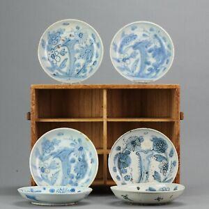 Antique Chinese Porcelain 16th c Ming Period Porcelain Jiajing or Wanli[...