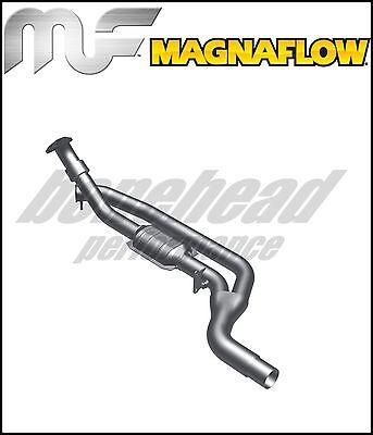 Magnaflow 23481: Catalytic Converter 1995 Chevy Camaro