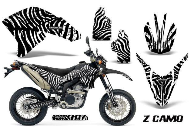 YAMAHA WR250X WR250R WR 250 R X 07-16 GRAPHICS KIT