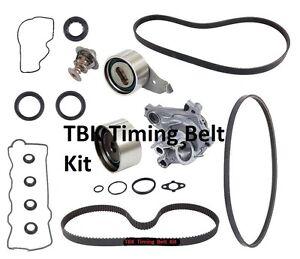 Timing Belt Kit COMPLETE Toyota Camry Toyota Solara Toyota