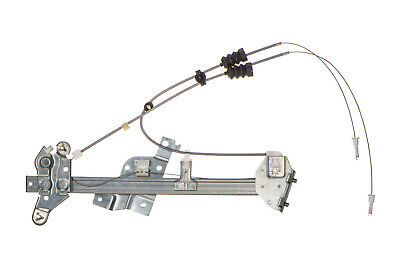 1990-1997 Mazda Miata Left Driver Power Window Regulator