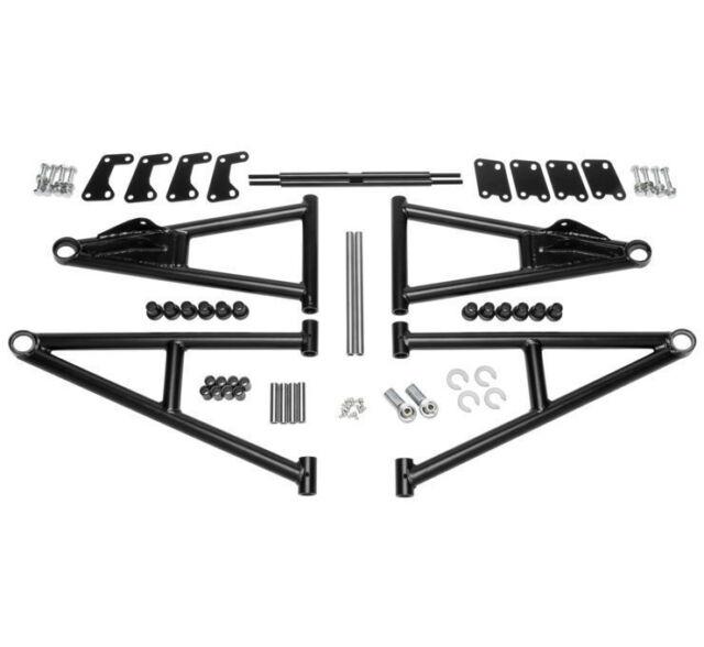 Polaris Ranger 900 1000 DragonFire Stage 2 Lift Kit 16