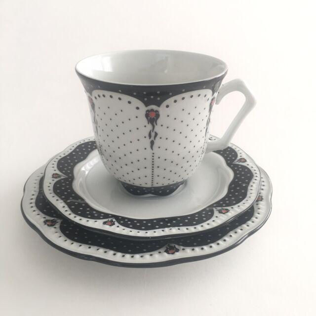 favolina tea cup saucer
