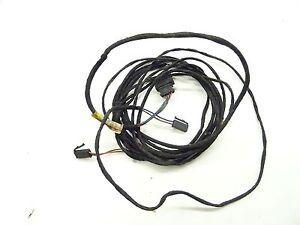 VW CORRADO 16v g60 vr6 Speaker Cable Tree Wiring Harness