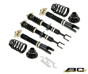 BC Racing Z-01 BR Coilovers Lowering Coils Kit for 2006