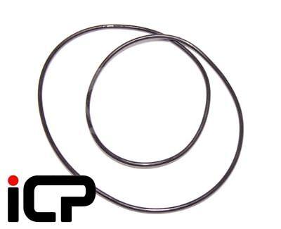 RH Transfer Box Cover O-Ring Seal Fits: Mitsubishi Lancer