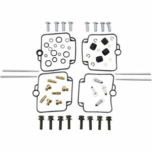 Carburetor Carb Repair Kit For 1989-1997 Suzuki GSX750F