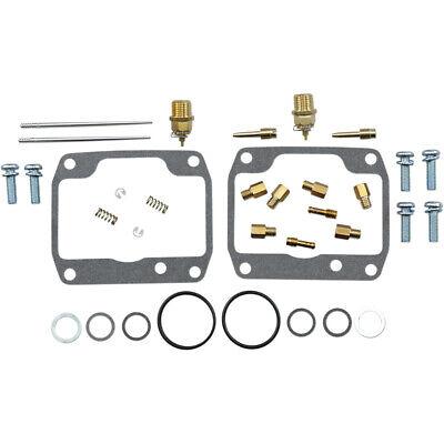 Parts Unlimited 1003-1605 Carb Rebuild Kit Arctic Cat ZL