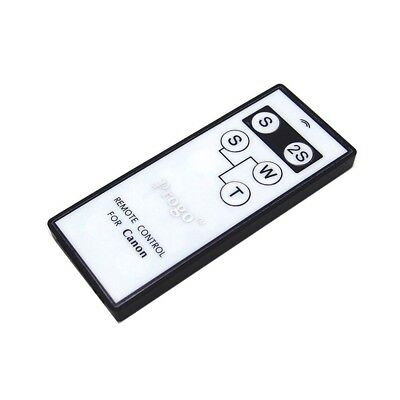 IR Wireless Remote Control for Canon EOS 100D 650D 600D