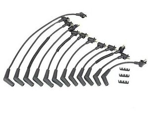 For Jaguar XJ12 1995-1996 Ignition Plug Wire Set KARLYN