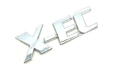 Genuine New SUZUKI X-EC BADGE For Grand Vitara SUV 4x4 AWD