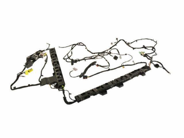 Body Wiring Harness Mopar 68282595AG fits 2017 Chrysler