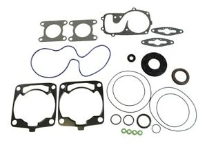 2015 Polaris 600 RUSH PRO S Options SPI Full Gasket Kit