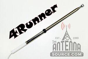 Toyota 4RUNNER 1996-2002 Power Antenna MAST Brand New