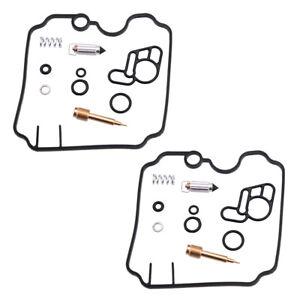 2Set Carb Repair Kit Fit For Yamaha XJ600N /XJ600S