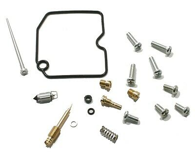 Arctic Cat 500 FIS 4x4, 2004, Carb / Carburetor Repair Kit