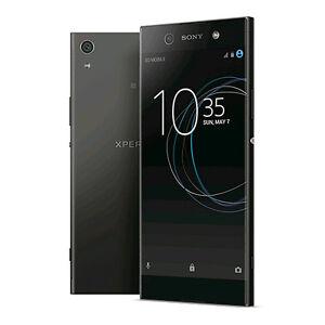 Sony Xperia XA1 Ultra Dual Black