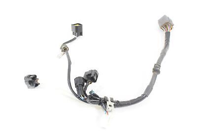 2008 KTM 990 Adventure Throttle Body Fuel Injection Wiring