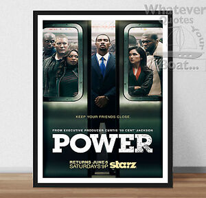 details about power tv