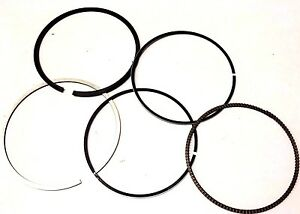 70MM PISTON RING SET LINHAI TANK 260CC YAMAHA VOG MOTORS