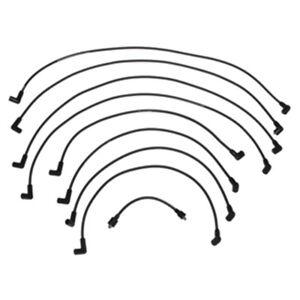 OMC 5.0 5.7 5.8 7.4 Litre Ignition Wire Set w/Prestolite