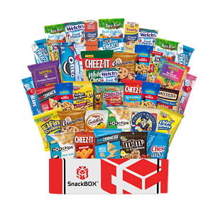 details about snackbox care