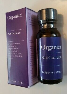 Organica Nail Guardian : organica, guardian, ORGANICA, Guardian, Serum, Nails, Toenails