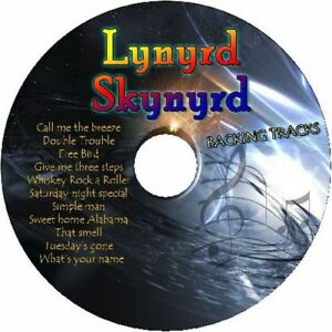 Ivan, is it possible to get a complete backing track for sweet home alabama. Lynyrd Skynyrd Guitar Backing Tracks Cd Best Greatest Hits Music Play Along Rock Ebay