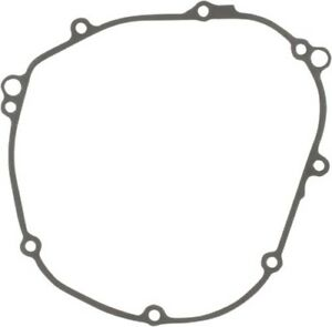 Cometic Gasket Cometic Clutch Cover Gasket Yamaha YZF R1