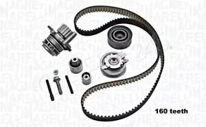 Water Pump & Timing Belt Kit Fits VW SKODA SEAT AUDI