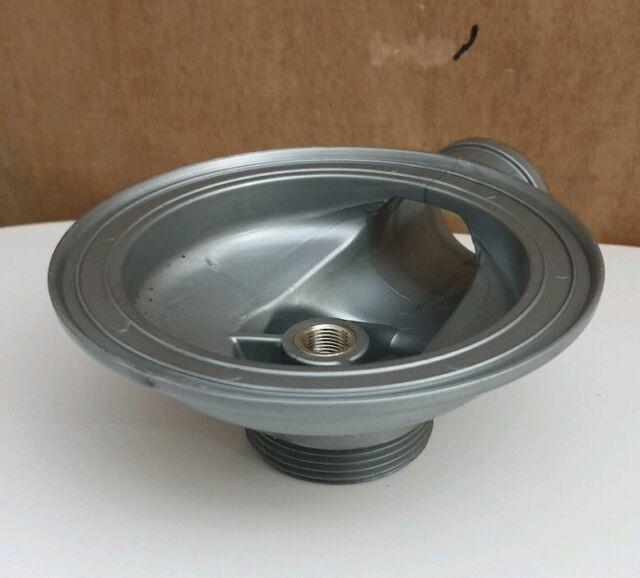 franke kitchen sink 90mm strainer basket waste base spare parts