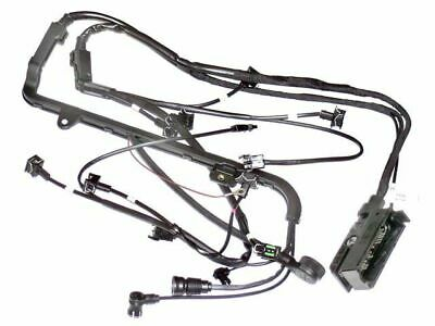 For 1994-1995 Mercedes SL500 Engine Wiring Harness Genuine